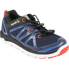 Kamik Juniors Best Low GTX Shoes Navy/Marine